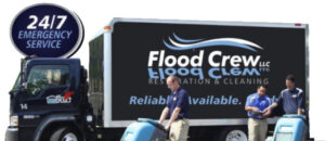 Water Damage Restoration Company Great Falls VA